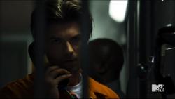 Kieran Wilcox (Prison Suit)