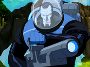 Mr. Freeze YJ