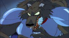 Werewolf Colleen