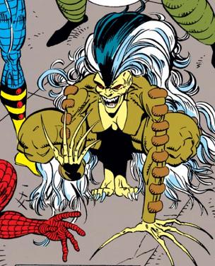 Beatta Dubiel (Earth-616) from Amazing Spider-Man Vol 1 340