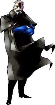 Deacon Frost (Marvel)