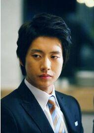 Shin myung hoon