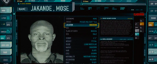 Mose's Biography