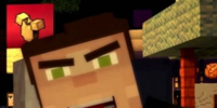 Aiden (Minecraft Story Mode)