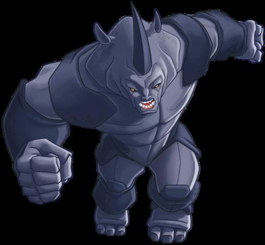 Image - Rhino (Ultimat...