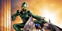 Green Goblin (Spider-Man Films)
