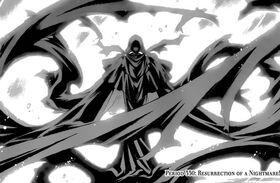 La Magicienne du Commencement