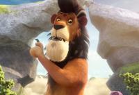 LionCaptainSurvivors