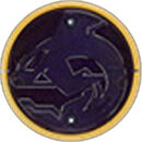 OrcaWhaleMedal