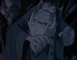 The Great Goblin King 4