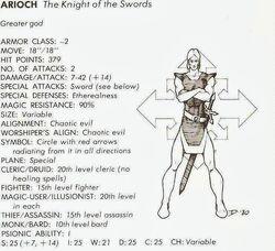 Arioch-Dee
