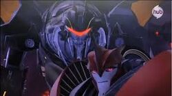 Knock Out & Insecticon