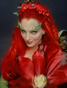 Poison Ivy (Batman and Robin)