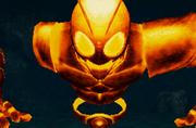 Kamen Rider Core AKRG