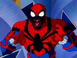 Spider-Carnage (Spider-Man TAS)