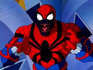 File:Spider-Carnage (Spider-Man TAS).jpg