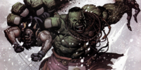 Hulk (Ultimate Marvel)
