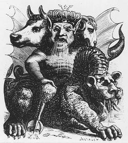 Asmodeus-demonology