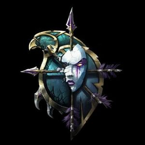 Crest of the Forsaken Undead