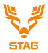 Stag logo 1 by jorge573-d4w0wb4