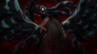 Acnologia The Dragon King