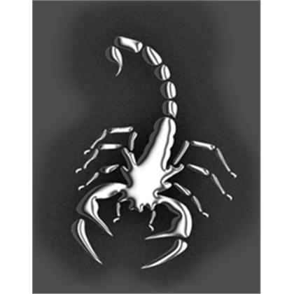Scorpia Book Report