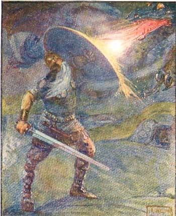 Linear Warriors, Quadratic Wizards