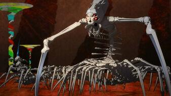 The Skull Reaper