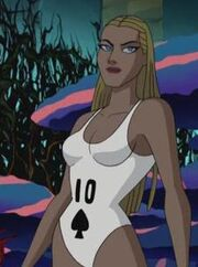 Ten of Spades II DCAU