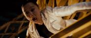 Dragon Lady Jasmine's death