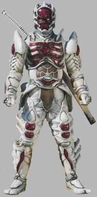 Juzo's Human Form