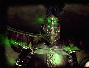 SD2 Black Knight