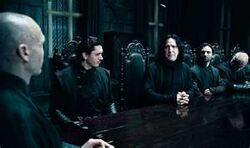Snape Death Eater