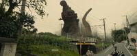 Godzilla Resurgence screenshot08