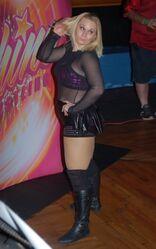 Tina San Antonio @ SHINE 6