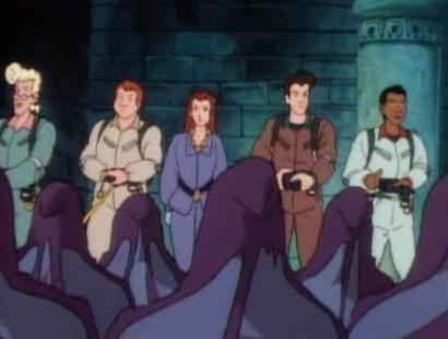 File:Ghostbusters vs. The Cult of Cathulhu.jpg