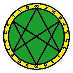 The Doma Insignia