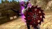 Super Apollo Geist Battride War