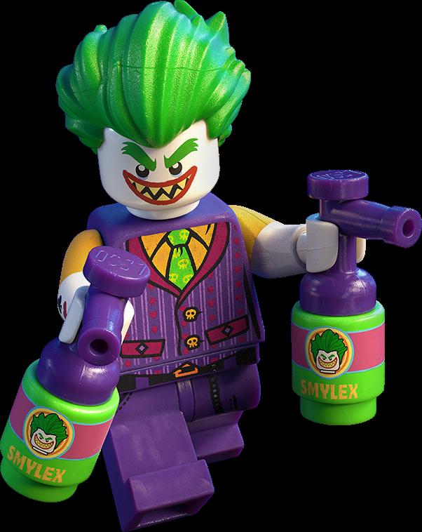 Joker (The Lego Batman Movie) | Villains Wiki | Fandom ...