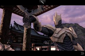 Radriar Infiniy Blade 2