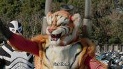 Tiger-Roid (Super Hero Taisen)