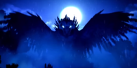 Kuro (Ori and the Blind Forest)