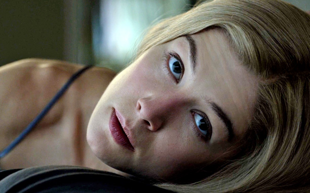 Image result for amy gone girl