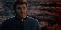 Prince Hans (Once Upon a Time)