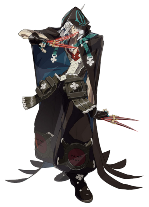 Raven - Revelator