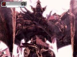 The God of Wrath