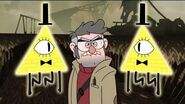Gravity Falls - The Last Mabelcorn - Ford's Dream