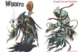 Alternate Wizzro