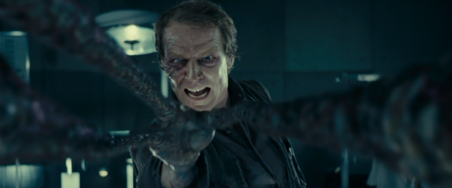 The Resident Evil Movie Template Is Enduring Brainless And