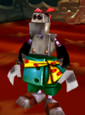 Spyglass Pirate
